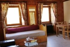hochwertiges Sofabett
